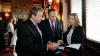 Reformele din Moldova, susţinute de SUA. DECLARAŢII făcute în cadrul recepției de la Washington