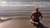 O nouă provocare pentru Lazarenco! Sportivul va trece înot strâmtoarea Molokai din Hawaii