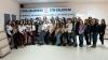 Mai multe oportunităţi pentru fete! La Ialoveni a fost lansată Liga regională a Tinerelor Democrate