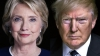 Cursa prezidenţială în SUA: Distanța în sondaje dintre Clinton și Trump s-a redus semnificativ