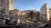 TRAGIC! Catedrala Sf. Benedict din Norcia s-a prăbușit în urma seismului din Italia (VIDEO)