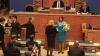 PREMIERĂ! Estonia a ales pentru prima dată o femeie în funcţia de preşedinte