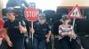 Poliţiştii juniori ÎN ACŢIUNE! Picii au fost în vizită la un centru pentru copii