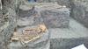 Istoria RENAŞTE la Căuşeni! Arheologii au descoperit oseminte din timpurile Imperiului Otoman (FOTO)