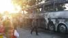 13 MORŢI într-un accident rutier din Mexic: autobuzul lor S-A CIOCNIT VIOLENT cu un camion care transporta beton