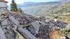 Urmele cutremurului din Italia: Crăpătură uriașă în munte după seism (VIDEO)