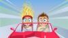 HOROSCOP amuzant: Află cum sunt zodiile la volan
