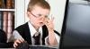 STUDIU: De la cine va moşteni inteligenţa copilul tău