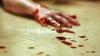 ŞOCANT! Un tânăr, înjunghiat cu un cuţit. Amicul său voia să-l salveze cu o metodă din Internet (VIDEO)