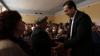 Marian Lupu, la sfat cu oamenii în etate. Ce le-a promis candidatul şi cum a fost întâmpinat
