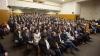 """""""Moldova are nevoie de un președinte patriot"""". Sute de primari îl susţin pe Marian Lupu la prezidenţiale"""