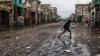 Peste 100 de persoane au decedat în Haiti în urma uraganului Matthew