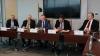 Preşedintele Parlamentului a participat la o masă rotundă organizată de Consiliul Atlantic. Subiectele abordate