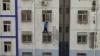 SpiderMan-ul din China! Este INCREDIBIL ce a făcut un bărbat ca să salveze viaţa unui copil (VIDEO)