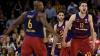 Barcelona a învins Unics cu scorul de 69-63 în noul sezon al Euroligii de baschet
