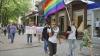 Homosexualii și lesbienele din Moldova susțin că o vor vota pe Maia Sandu (FOTO)