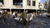 Bombardamente în Yemen: Circa 200 de oameni au murit, iar peste 500 au fost răniţi