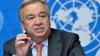 Antonio Guterres a primit sprijinul unanim al Consiliului de Securitate pentru a deveni secretar general al ONU
