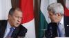 Convorbire telefonică între Lavrov și Kerry. Despre ce au discutat oficialii