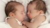 INTERESANT! Cum gemenii se pot naşte la luni distanţă unul de altul şi cum pot avea taţi diferiţi