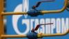 Gazprom, tot mai aproape de a semna un acord cu Uniunea Europeană