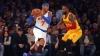Cleveland Cavaliers a început cu dreptul! Echipa i-a învins pe cei de la New York Knicks