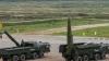Rusia transportă rachete în enclava Kaliningrad pentru exerciții militare