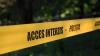 MOARTE ÎNVĂLUITĂ DE MISTER. Cadavrul unei femei strangulate, găsit la Basarabeasca