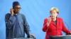 """Președintele Nigeriei a lăsat-o fără replică pe Angela Merkel: """"Locul ei este la cratiță şi în dormitor"""""""