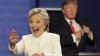 SEMNIFICAŢIA ASCUNSĂ a vestimentației albe aleasă de Hillary Clinton pentru dezbaterea cu Donald Trump