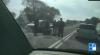 ACCIDENT CUMPLIT la Bardar: Un pieton, ÎN STARE GRAVĂ la spital după ce a fost lovit de o maşină (VIDEO)