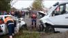 Moldovean, vinovat de producerea unui grav accident rutier în România. Cum s-a întâmplat totul (VIDEO)