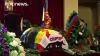 """Arseny Pavlov, înmormântat în Ucraina. Mii de oameni au participat la ceremonia lui """"Motorola"""" (VIDEO)"""