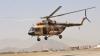 Un elicopter militar s-a prăbuşit în Uzbekistan. Toţi cei aflaţi la bord au decedat