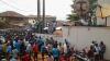 Cetăţeanul român, răpit în Nigeria, a fost ELIBERAT