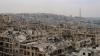 O nouă prelungire a armistițiului la Alep până sâmbătă seară