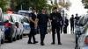 ALERTĂ TERORISTĂ la Ankara: Palatul de Justiție a fost evacuat de urgență