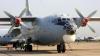 Incident aviatic în România! O aeronavă cargo a lovit doi piloni de iluminat
