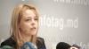 Ana Ursachi FUGE de justiţie! Dacă nu se prezintă la procuratură va fi anunţată în urmărire internaţională