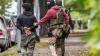 Trei bărbați au fost arestați în operațiunea poliției din orașul Chemnitz, Germania