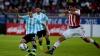 Surpriză de proporţii în preliminariilor CM 2018. Argentina, învinsă de Paraguay