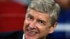 Arsene Wenger a împlinit 20 de ani de când se află la timona lui Arsenal Londra