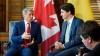 Dacian Cioloș salută decizia Guvernului Canadei de a elimina vizele pentru cetățenii români