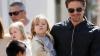 Pitt și Jolie au ajuns la o înțelegere: Actorul îşi va vizita copiii în prezenţa unui TERAPEUT