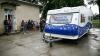 """Campania """"Renaște Moldova"""" la Ulmu. Zeci de copii au fost examinaţi gratuit de medici"""