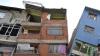 MOMENTE DE GROAZĂ! Cel puțin patru oameni au murit, după ce mai multe blocuri de locuit s-au prăbușit