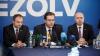 """""""Moldova europeană: puternică și prosperă"""": Marian Lupu şi-a lansat Platforma prezidențială"""
