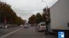 Situaţie ieşită de sub control: Doi şoferi din Capitală s-au luat la bătaie în plină stradă (VIDEO)