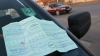 """SCHEMĂ FRAUDULOASĂ în ţară. Doi bărbaţi vindeau polițe de asigurare """"Carte Verde"""" FALSIFICATE"""