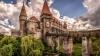 """MISTER ŞI GROAZĂ! Cei de la Discovery au aflat ce ascunde în """"Castelul bântuit"""" din Hunedoara (VIDEO)"""